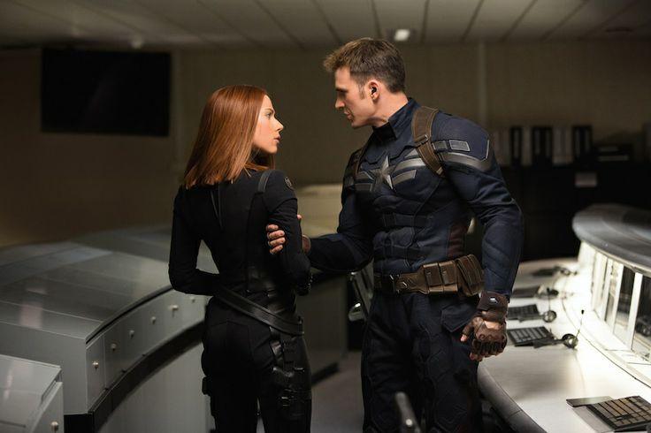 Tutti a vedere l'anteprima di #CaptainAmericaTheWinterSoldier! Solo con #TIMYoung #6protagonista http://cinema.timyoung.it/