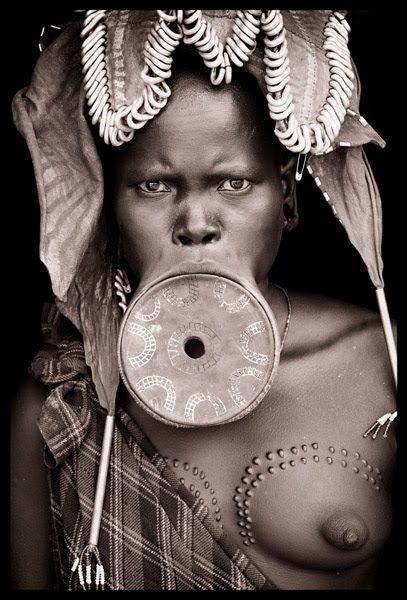 photographe john kenny | John Kenny, l'Afrique au fond des yeux