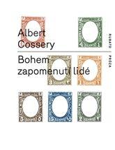 Bohem zapomenutí lidé - Albert Cossery |  KOSMAS.cz - vaše internetové knihkupectví