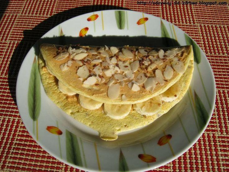 banana omlet