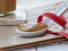 chic,chic,choc...olat: Confiture de lait (dulce de leche) maison au Thermomix