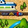 Game Idea - Train Controller
