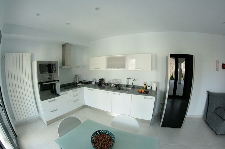 suite grande - dettaglio cucina