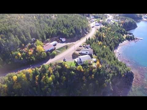 Cottrell's Cove - YouTube