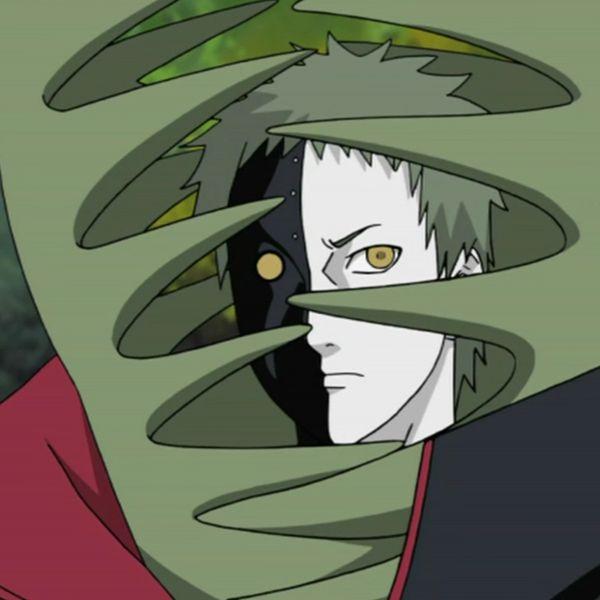 17 Best images about Zetsu/Tobi on Pinterest | Statue of ...