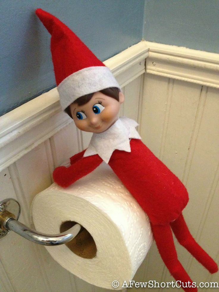 1000 Images About Christmas Elf On The Shelf On Pinterest
