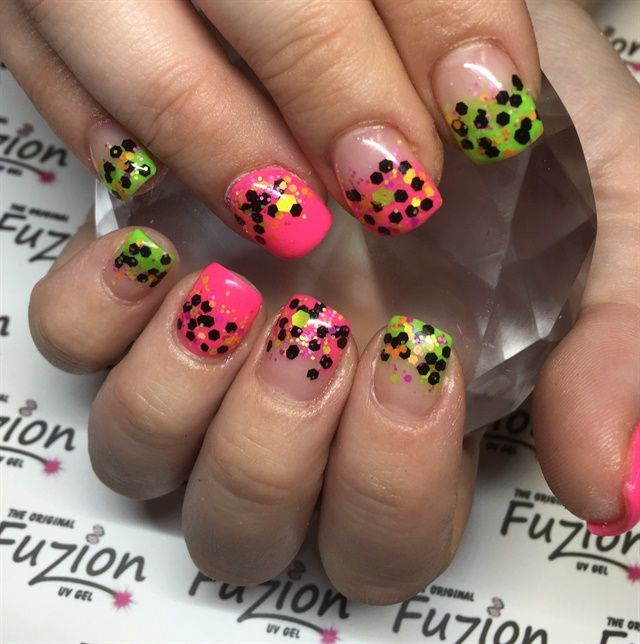 257 Best Images About Spot On Nail Art On Pinterest