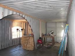 shipping container home builders in texas: diy shipping container home - interior