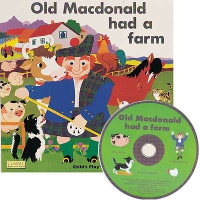 Available In Three Formats Suitable For Babies Toddlers Pre Schoolers And The Nursery Or Clroom Complete With Audio Cd