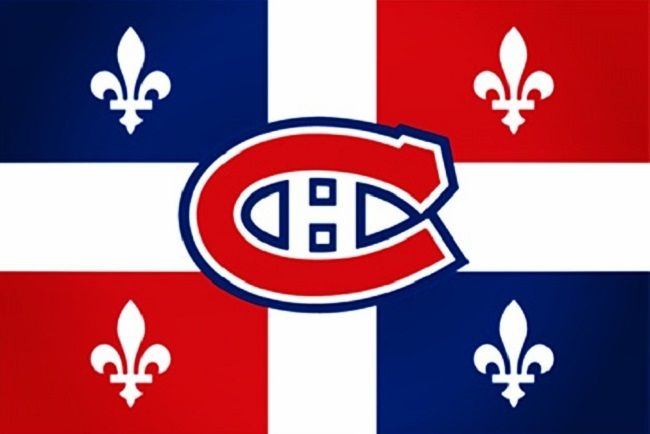 This Is Quebec's New Flag If The Montreal Canadiens Win The Stanley Cup | MTL Blog