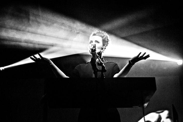 Mina Špiler, Laibach Menschen