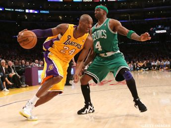Why Growing Up In Italy And Avoiding AAU Basketball Was Beneficial For Kobe Bryant