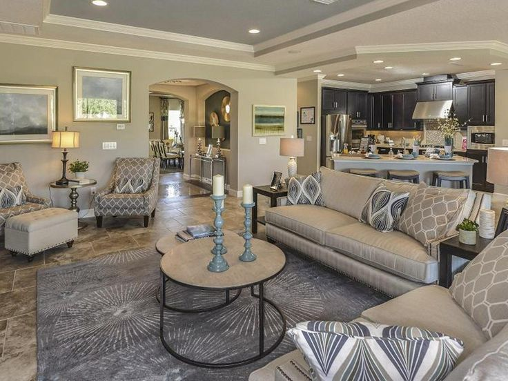 25+ best Transitional living rooms ideas on Pinterest | Living ...