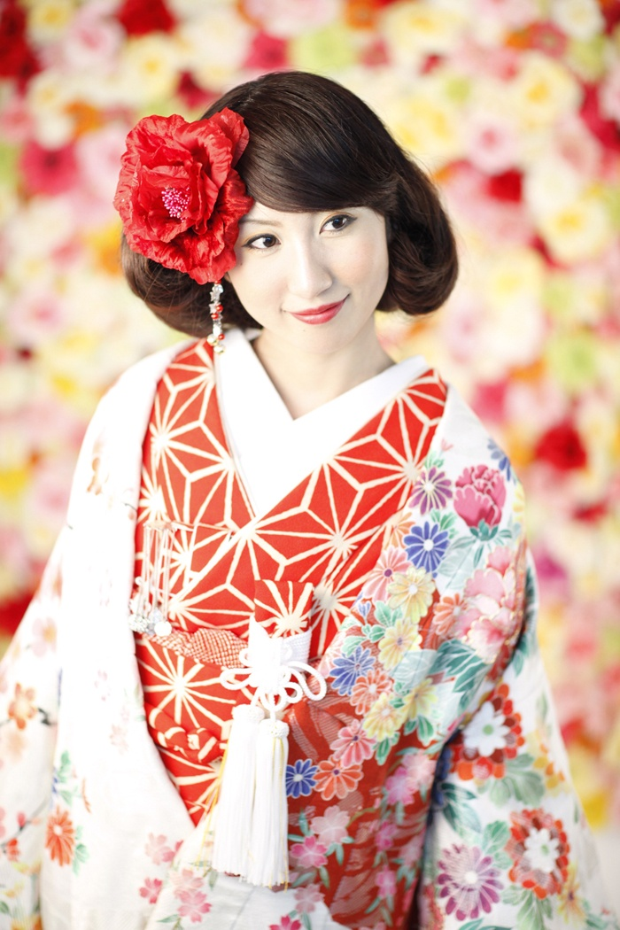 Japanese Wedding #japan