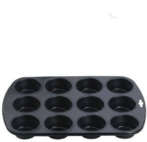 Kaiser Classic 12 hole Deep Muffin Tray 7750309 by Classic. $25.72. La Forme Deep Bun TrayKaiser Bakeware has been producing traditional bakeware since 1919. Their commitment to create bakeware for you, the home baker, is paramount when it comes to design. The tools, appliances and ingredients available to the home baker are taken careful consideration in designing each piece of Kaiser bakeware, so that you can enjoy professional baking results from your very own kit...