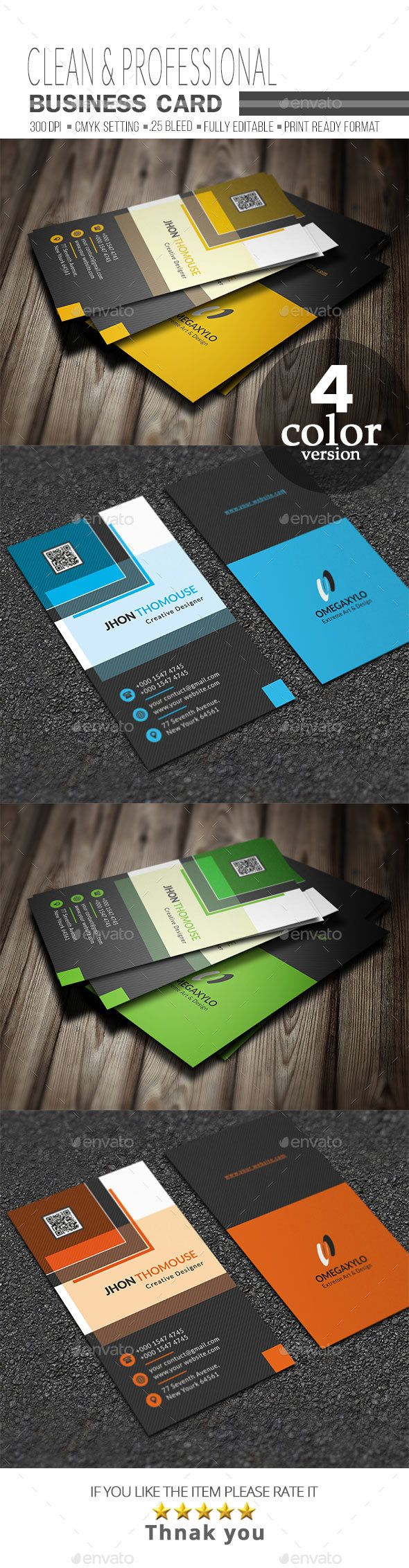 Best Business Card Templates Images On Pinterest Script Fonts - Buy business card template