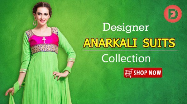 #ethnicwear Buy Classic Anarkali suits upto 30% off @FarziDeal Explore #FarziDeal #shopping