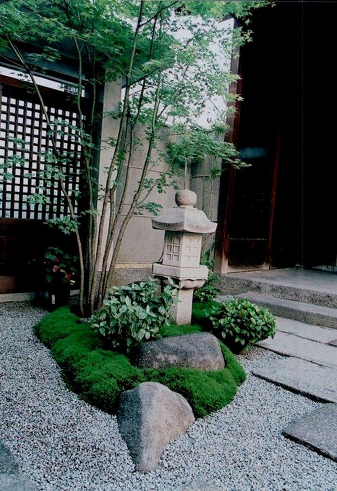 Inspiring small japanese garden design ideas 36 zengardens inspiring small japanese garden design ideas 36 zengardens outside spaces pinterest jardinera huerto jardin and paisajismo maxwellsz
