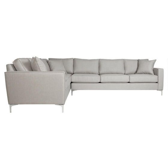 Apollo Custom Sectional as shown Sectional for living room, fabric TBD