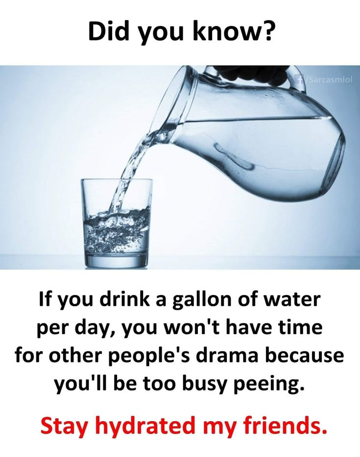 Stay Hydrated (With images) | Funny relatable memes, Memes ...