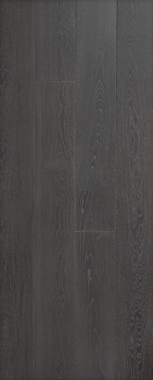 GREY TERMAL Engineered Oak