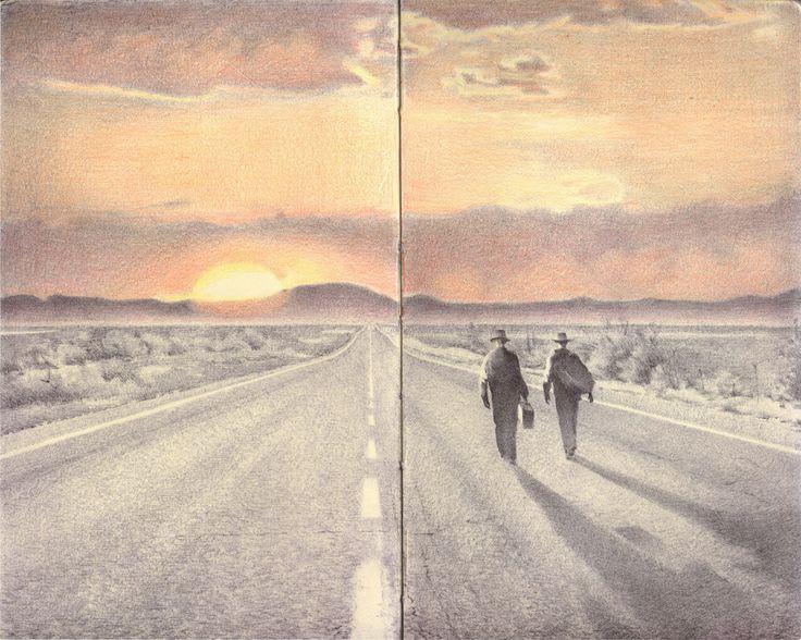 """on the road""   Flickr - Photo Sharing!Попский Ростислав"