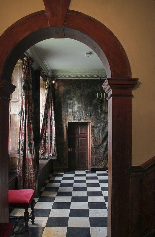 Southside House -Wimbledon (associated with Anne Boleyn, Emma Hamilton etc)