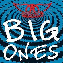 Big Ones - Aerosmith