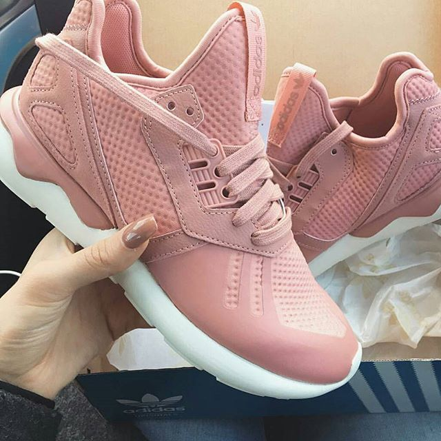 new concept 48481 07f73 Adidas Tubular Pink …   Stuff to buy