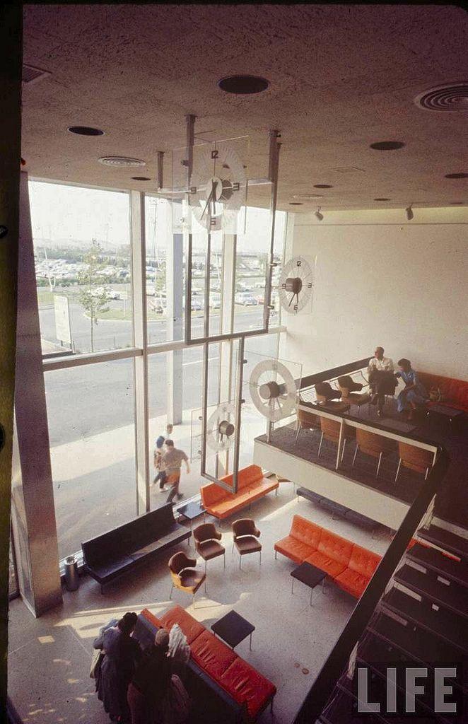 27 best Mid Century Modern Office images on Pinterest | Men office ...