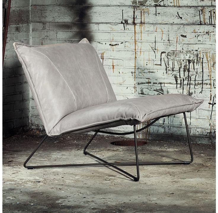 Jess Design Fauteuil Earl