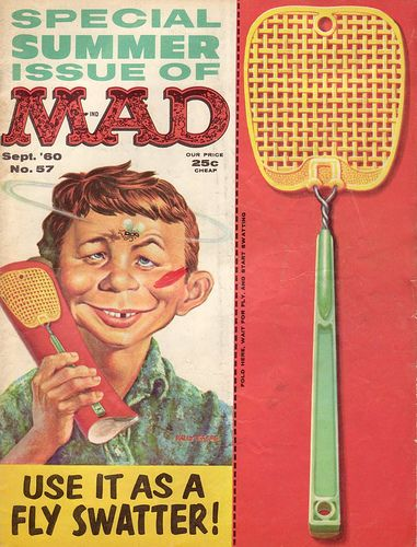 mad magazine no sept mad magazine cover scan by