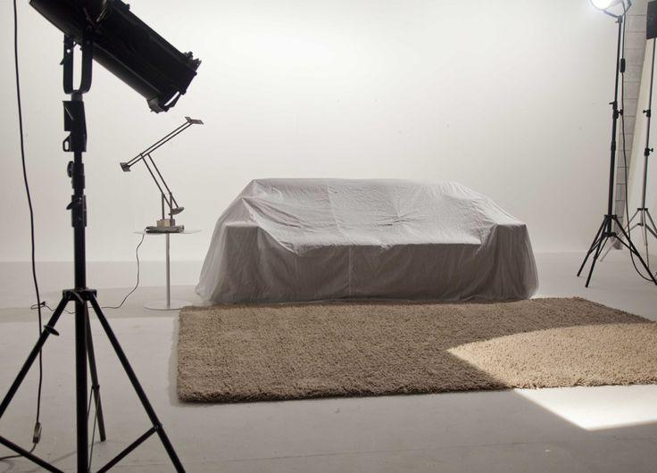 #divani timidi o solo in attesa di essere presentati?