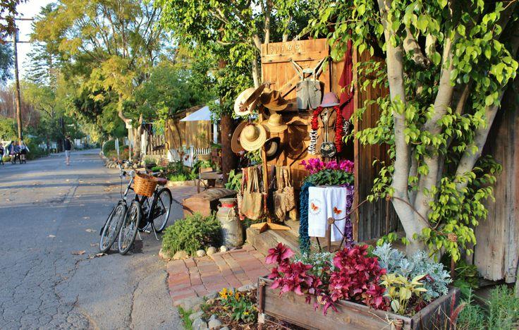 Main Street, San Juan Capistrano, CA