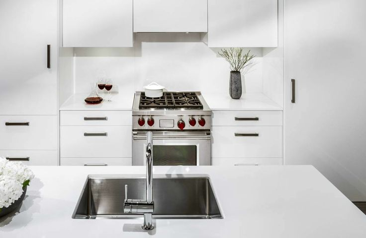 Aperture by Arno Matis Kitchen