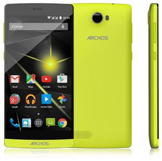 The #Archos 50 Diamond comes with stats of 146 x 70.4 x 8 mm, while it weighs 142 grams, making it relatively lightweight for its size. Read the full review here: http://goo.gl/Gg1jJp #Archos50Diamond #Archos50DiamondReview