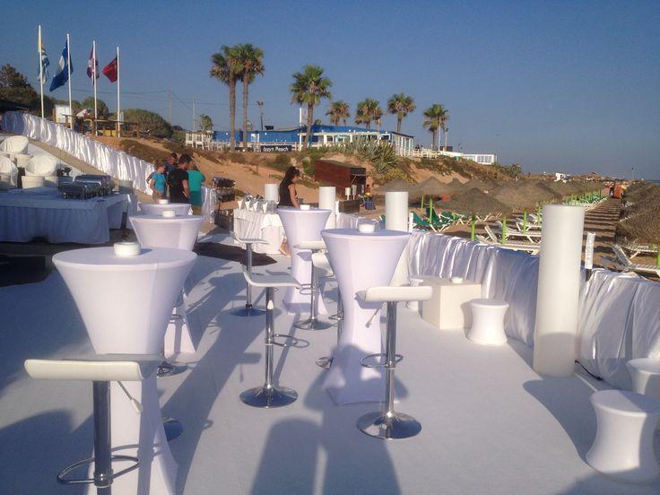 Julia S Beach Bar Algarve