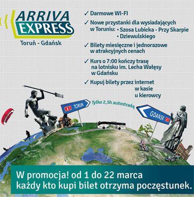 Arriva Bus Transport Polska Sp. z o.o.