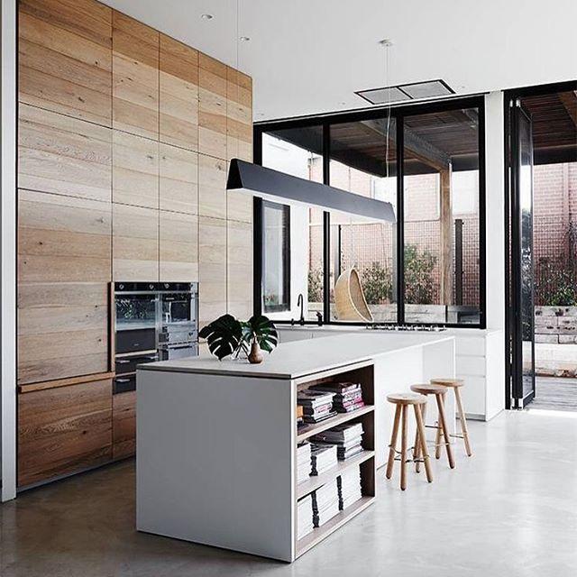 65 best Køkken images on Pinterest Kitchen modern, Home kitchens