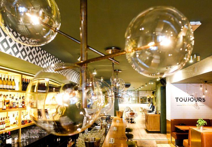 #restaurant #restaurantdesign #design #interior #haarlem