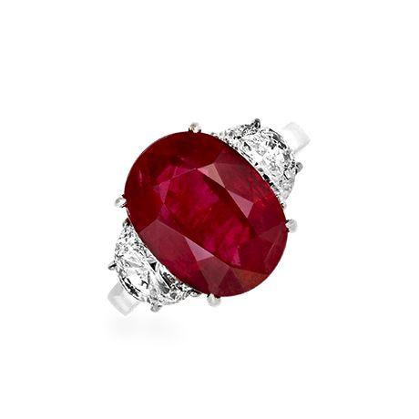 Castiglione rubis
