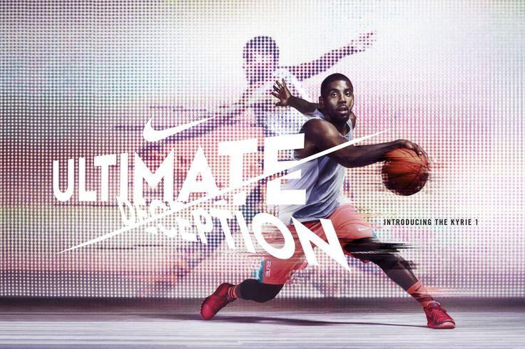Hype Type Studio / Kyrie Irving — Nike Basketball