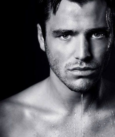 Mark Wright - former TOWIE actor (The Only Way Is Essex)