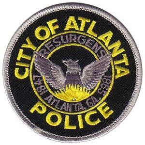 atlanta police officers
