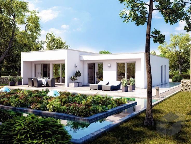 103 besten moderne h user moderne architektur und. Black Bedroom Furniture Sets. Home Design Ideas