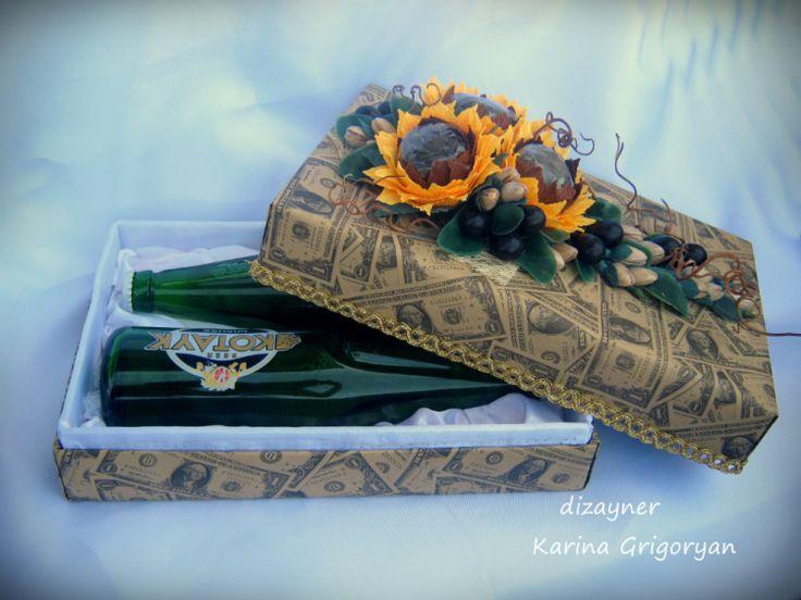(1) Gallery.ru / Фото #4 - Подарки для мужчин - grigoran-karina