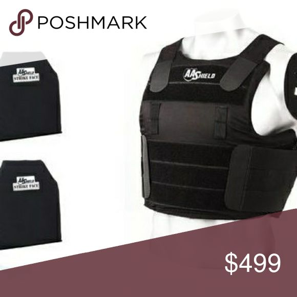 Kevlar Bullet Proof Vest Purchase Online: www.JVmarket.us Buy on Facebook: www.facebook.com/JVmarket.us/shop/ Accessories