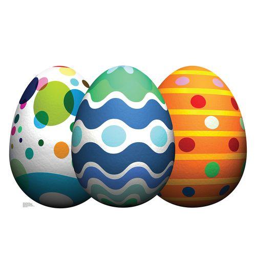 Easter Egg Grouping