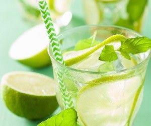 ТОП-5 летних лимонадов  Диетологи предлагает рецепты пяти домашних лимонадов, которые одинаково приятно приготовить друзьям на воскресный бранч и распить с коллегами на офисной террасе.