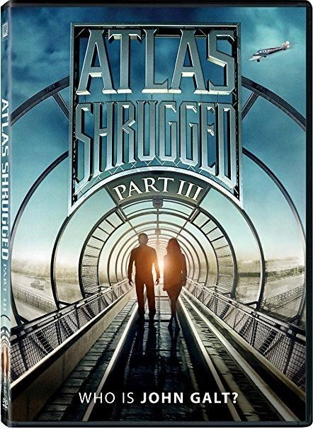 Greg Germann & Peter Mackenzie - Atlas Shrugged Part Iii